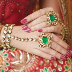 Role of Gold Jewellery in Hindu Indian Wedding