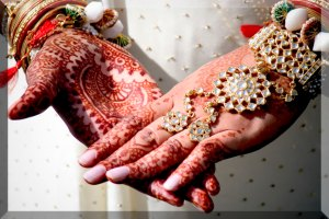 The Role of Mendi in Indian Weddings