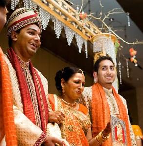 Attending An Indian Wedding