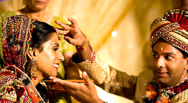 Dating in indian culture